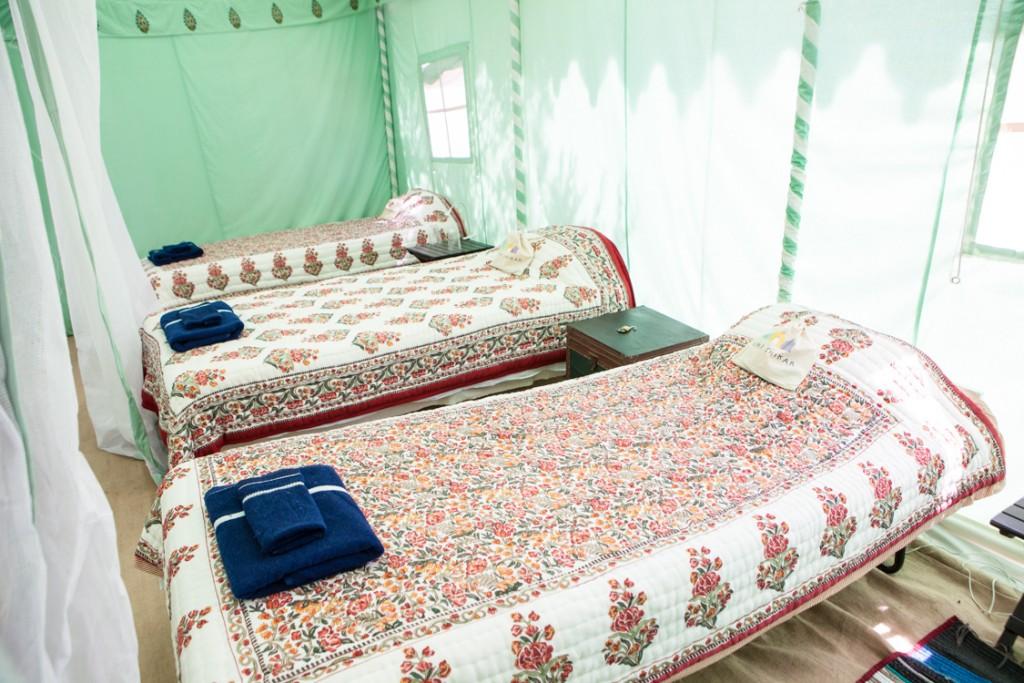 Shikar beds